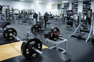 Top gym in bihar