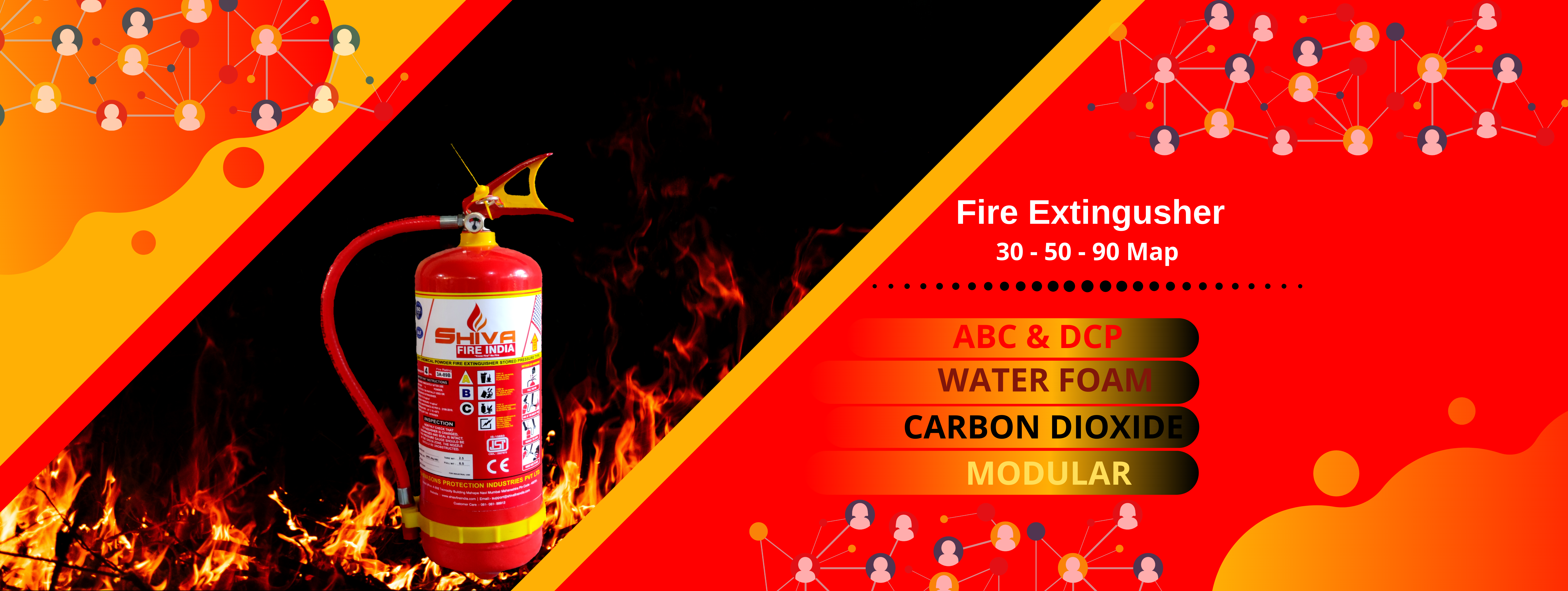 fire extinguisher manufacture